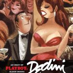 An Orgy of Playboy's Eldon Dedini (2006) (ADULT)