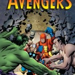 Avengers Epic Collection Vol. 1 – Earth's Mightiest Heroes (2014)