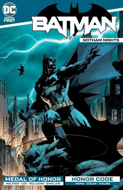 Batman – Gotham Nights (2020)