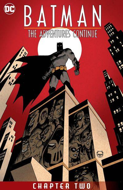 Batman – The Adventures Continue #2 (2020)