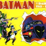 Batman – The Dailies 1943-1946 (2007)