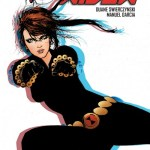 Black Widow – Kiss Or Kill (TPB) (2011)