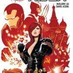 Black Widow – The Name of the Rose (TPB) (2010)