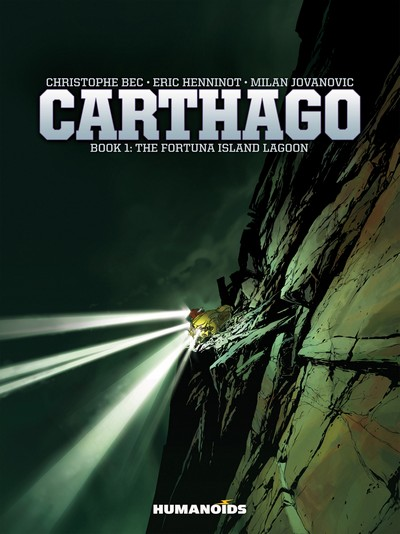 Carthago – Book 1 – 10 (2016-2020)