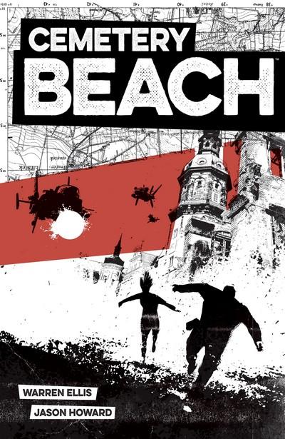 Cemetery Beach Vol. 1 (TPB) (2019)