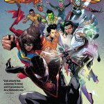 Champions by Jim Zub Vol. 1 – 2 (TPB) (2019-2020)