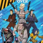 Ghostbusters – Crossing Over (TPB) (2019)
