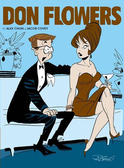 Glamor Girls of Don Flowers (2006)