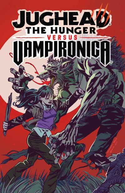 Jughead the Hunger vs Vampironica (TPB) (2020)