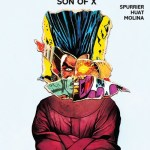 Legion – Son Of X Vol. 1 – 4 (TPB) (2018)