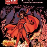 Mephisto – Speak of the Devil (TPB) (2020)