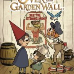 Over the Garden Wall – Circus Friends (2019)