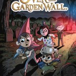 Over the Garden Wall – Distillatoria (2018)