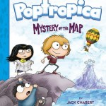 Poptropica Vol. 1 – Mystery of the Map (2016)