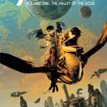 Sonata Vol. 1 – Valley of the Gods (TPB) (2019)