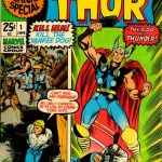 Special Marvel Edition #1 – 16 (1971-1964)