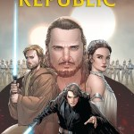 Star Wars – Age Of Republic (TPB) (2020)