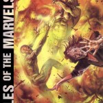 Tales of the Marvels – Blockbuster (1995)