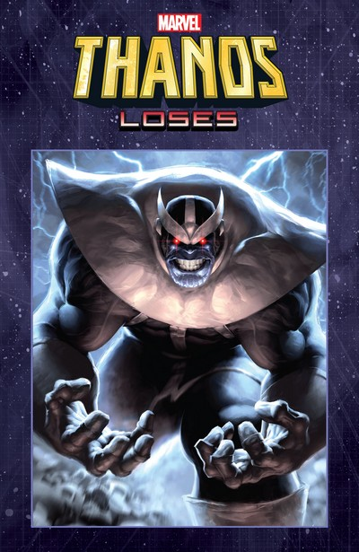 Thanos Loses (2020)