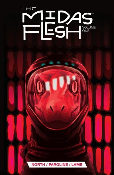 The Midas Flesh Vol. 1 (2014)