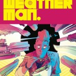 The Weatherman Vol. 1 (TPB) (2019)