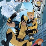 Wolverine and Power Pack – The Wild Pack (TPB) (2009)