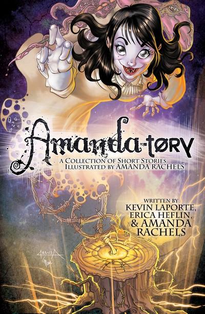 Amandatory (2017)