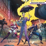 Batman – Gotham Nights #6 (2020)