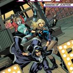 Birds of Prey – Sirens of Justice #1 (2020)