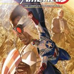 Captain America – Sam Wilson – The Complete Collection Vol. 1 (2020)