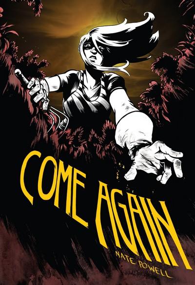 Come Again (2018)