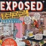 Crime Exposed #1 – 14 (1950-1952)