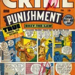 Crime and Punishment #1 – 74 (1948-1955)