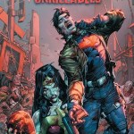 DCeased – Unkillables #3 (2020)