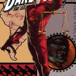 Daredevil – Cruel and Unusual (TPB) (2008)