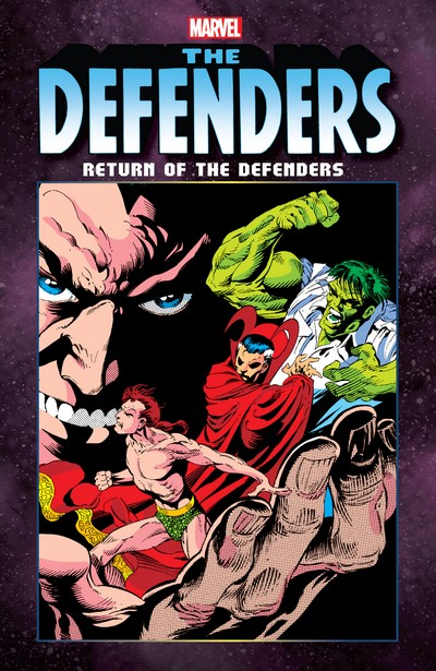 Defenders – Return of the Defenders (2020)