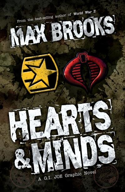 G.I. Joe – Hearts & Minds (TPB) (2010)