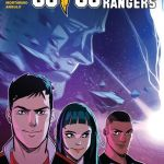 Go Go Power Rangers #31 (2020)