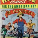 Headline Comics (For The American Boy) #1 – 77 (1943-1956)