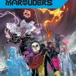 Marauders by Gerry Duggan Vol. 1 (TPB) (2020)