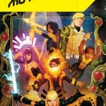 New Mutants by Jonathan Hickman Vol. 1 (TPB) (2020)