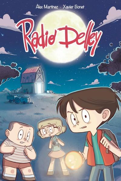 Radio Delley (2019)