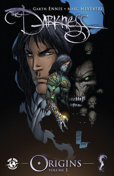 The Darkness (Fan Made TPB – Collection) (1998-2016)