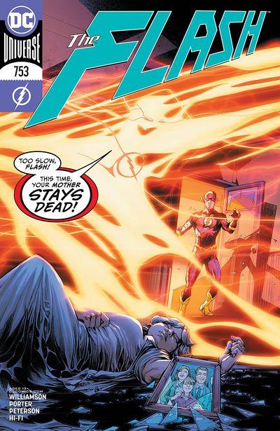 The Flash #753 (2020)