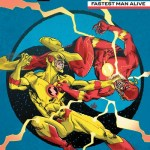 The Flash – Fastest Man Alive #5 (2020)