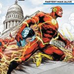 The Flash – Fastest Man Alive #6 (2020)