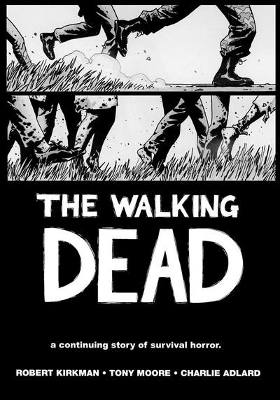 The Walking Dead Bible (2020) (Fan Made Omnibus)