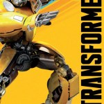 Transformers Bumblebee Movie Prequel – From Cybertron with Love (TPB) (2018)