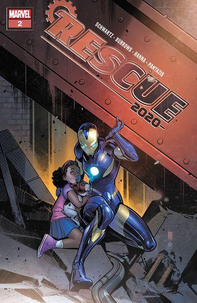 2020 Rescue #2 (2020)
