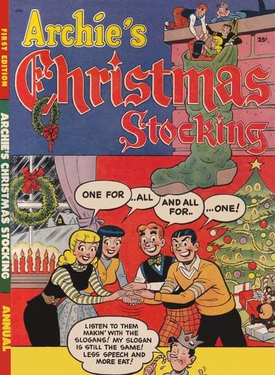 Archie Giant Series Magazine #1-35, 136-251, 452-632 (1954-1992)